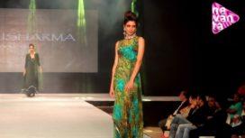Anjali Sharma @ Prasad Bidapa Fashion Week 13