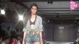 Archana Kochhar @ Punjab International Fashion Week