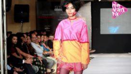 Artist Prabath Samarasoorya's Colourful Fantasy