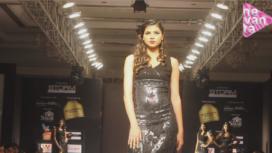 Aslam Khan @ Indore Fashion Week