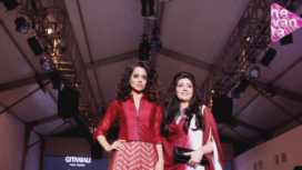 B'town Actors Add Oomph to IRFW