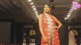 Begum on the Ramp by Mumtaz