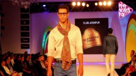 Being Stylish with Raghavendra Rathore