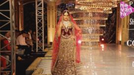 Bipasha Basu Becomes a Bride