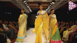 Bridal Couture Comes Alive With Mohit Falod