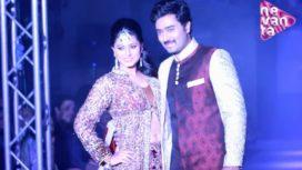 Couture Curry @ Chennai International Fashion Week 2012