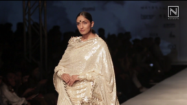 Dabiri at Amazon India Fashion Week Autumn Winter 2017