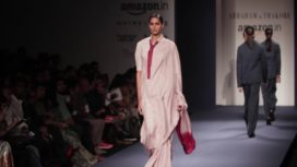 Day 1 at Amazon India Fashion Week Autumn Winter 2017