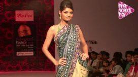 Designer Babita Jain gets Romantic on the Ramp