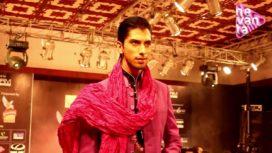 Designer Krishna Mehta's Bridal Elegance