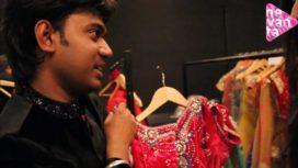 Designer Sumit Dasgupta's historic line