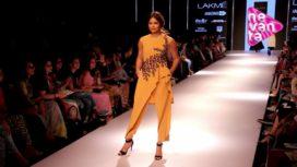 Diva Esha Gupta Plays Muse to Ridhi Mehra