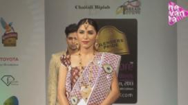 Fashion Amalgamation with Vatsala, Avinash and Rupa