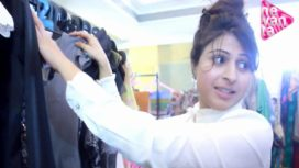 Fashion Designer Meghna Mixes Casual and Formal