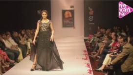 Fashion Strokes with Sharnita Valluru