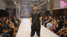 First Timer on the Ramp Mahaakshay Chakraborty