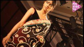 Gitanjali Rawat's Gaba at the Rajasthan Fashion Week