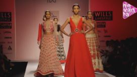 How to Experiment with Your Lehenga?