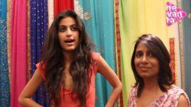 Jaipur designer Manisha Agarwal on her label 'Manjari'