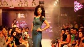 Jattinn Kochhar's Honeymoon Collection