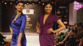 Jules Idi Amin @ Chennai International Fashion Week 2013
