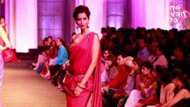 Jyotsna Tiwari @ Aamby Valley India Bridal Fashion Week 2012