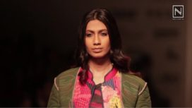 Kasha at Amazon India Fashion Week Autumn Winter 2017