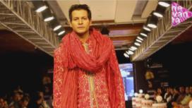 Krishna Mehta's Secret to No Jitters Revealed