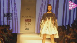 Masaba @ Wills India Fashion Week AW13