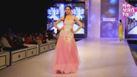 Merging Fashion Boundaries with Shivangee Sharma