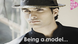 Model Irfan's tips to woo a girl