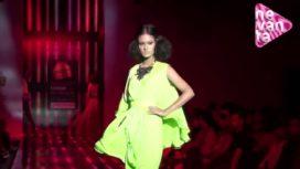 Model Niyonita Makes Her Dream a Reality