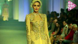 Narendra Kumar Ahmed @ Aamby Valley India Bridal Fashion Week 2012