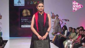 Niyati Amlani and Swati Agrawal @ Bangalore Fashion Week AW12
