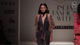 Pallavi Singhee at Amazon India Fashion Week Autumn Winter 2017