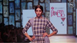Pearl Portfolio at Amazon India Fashion Week AW 2017