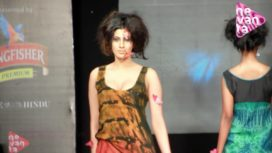 Prabath Samarasoorya @ Chennai International Fashion Week 2012