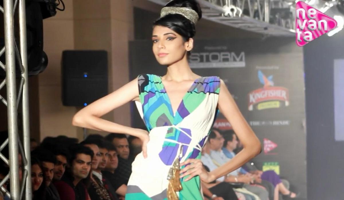 Pria Kataria Puri S Designs For The Women On Top Nevanta