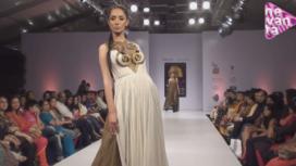 Priyanka Batra @ Bangalore Fashion Week SS13