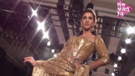 Rajasthan Fashion Week 2012- Day 1