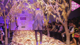 Rajesh Pratap @ Wills Lifestyle India Fashion Week AW 13