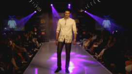 Rajneesh Duggal Shares His Experience on Ramp at IFW