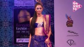 Ramesh Dembla @ Bangalore Fashion Week AW12