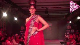 Ramesh Dembla @ Punjab International Fashion Week