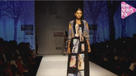 Ranna Gill @ Wills Lifestyle India Fashion Week AW13