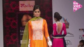 Regal Splendour with Floor Length Kurtas