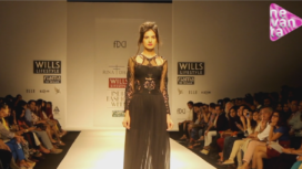 Rina Dhaka @ Wills Lifestyle India Fashion Week AW 13