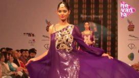 Rizwan Ahmed @ Bangalore Fashion Week AW12