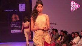 Sadaf Haseen @ Bangalore Fashion Week AW12