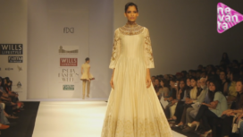 Samant Chauhan @ Wills Lifestyle India Fashion Week AW13